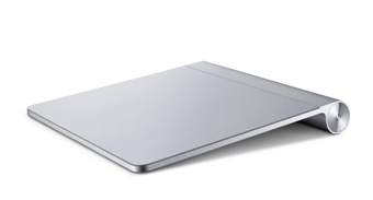 Apple's Magic Trackpad – 'Pinch Me'