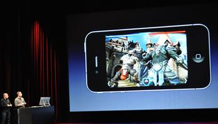 6.5 Billion Apps Downloaded From App Store says Steve Jobs… 200 Apps every second!