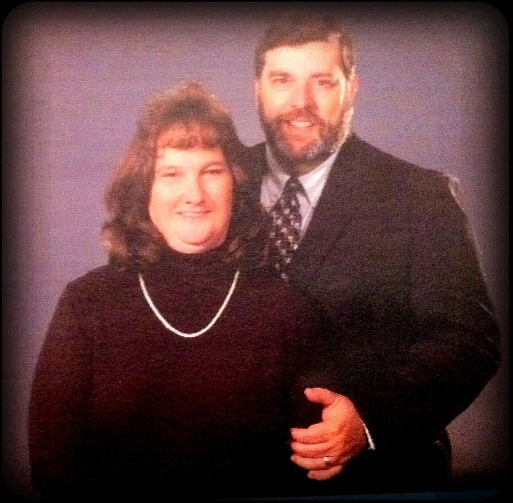 Jesse and Julie Waggoner: Thank you for serving the Lord and your love and ministry to Bible Center Church!