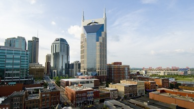 The Fastest-Growing Cities In The U.S.