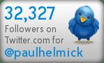 Paul Helmick on Twitter