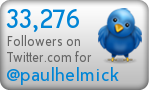 Monthly Tweetcap: 2011-07 July Twitter Posts by @paulhelmick