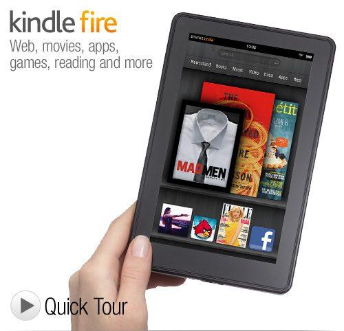 Recap of the LiveBlog for Amazon Kindle Fire