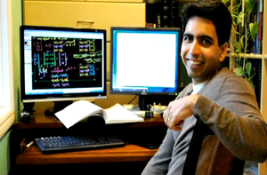 The Khan Academy. Turning Education on its Head: A Name You Need to Know in 2011