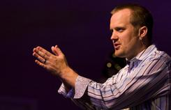 Pastors are flocking to Facebook, Twitter