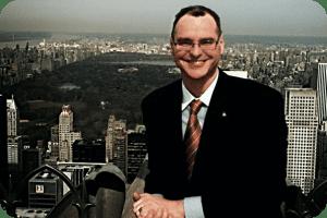 Paul Helmick, Founder & CEO @HealthVentures