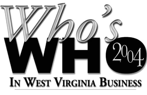 Paul Helmick Who's Who in WV Business