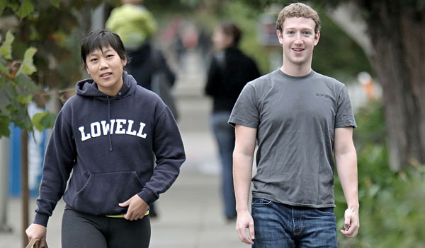 8 billionaires created now at Facebook