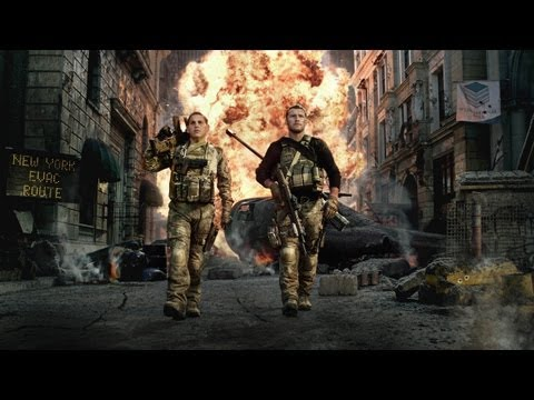 Official Call of Duty: Modern Warfare 3 – The Vet & The n00b – YouTube