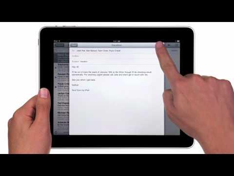 New Apple iPad Commercial – iPad is Amazing