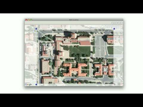 Video Preview of Google SketchUp 8 – Amazing and free 3D modeling tool