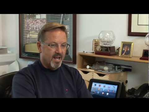 Everyone gets an iPad!!! Video: Box.net's iPad kickoff at D7 Consulting