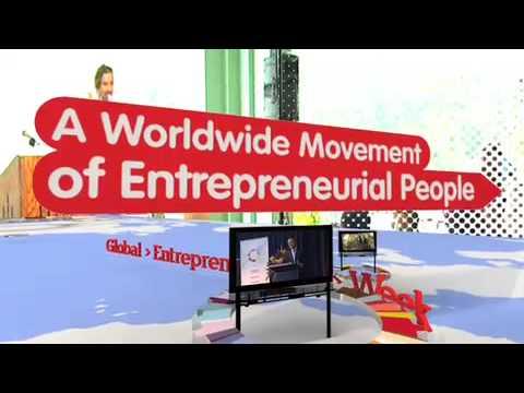 Video: Global Entrepreneurship Week