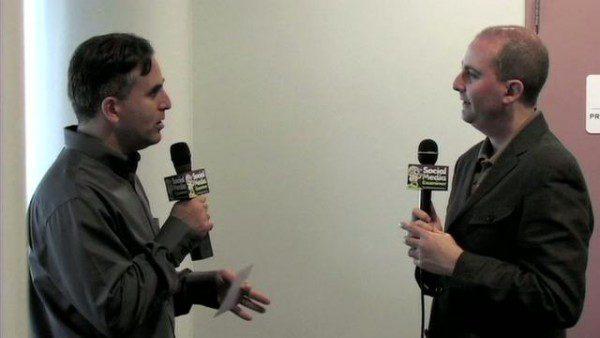 Video: The Future of Social Media – The Steve Rubel Lifestream