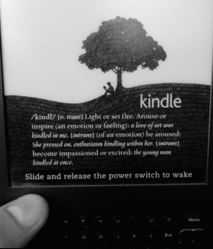 Kindle Defined