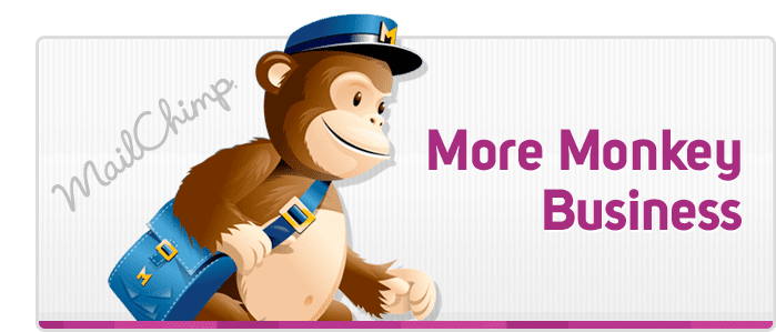 Some Crazy MailChimp Statistics