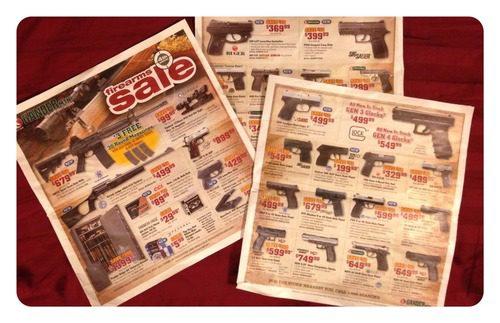 My kind of sale!
