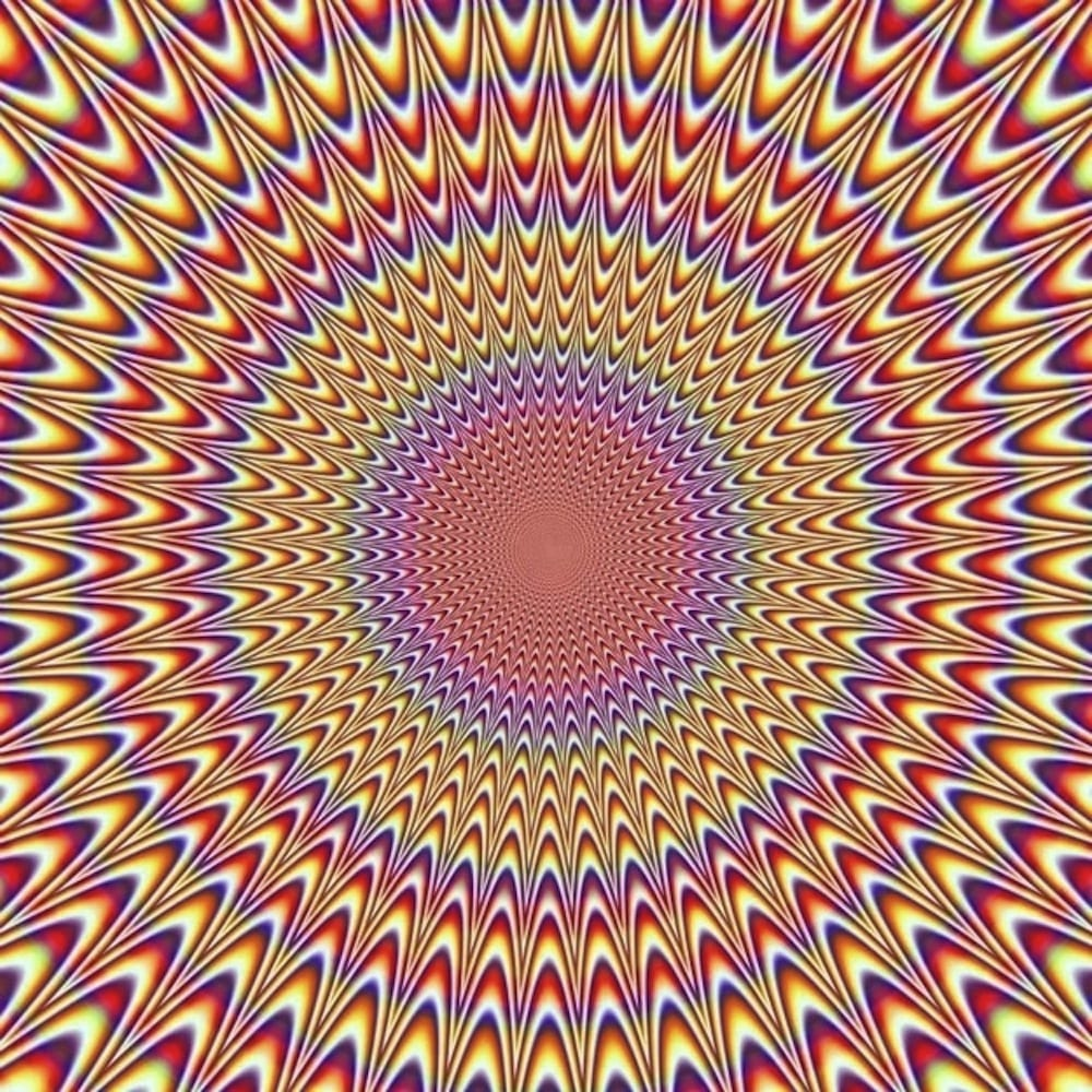 do gender influence the way people view optical illusions Why do optical illusions the shades and textures of colors affect the magic tricks are closely associated with optical illusions but what you see is.