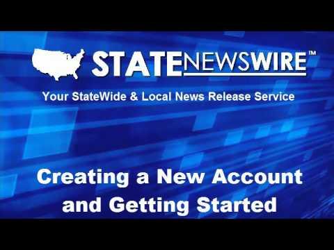 Test StateNewsWire Intro Video