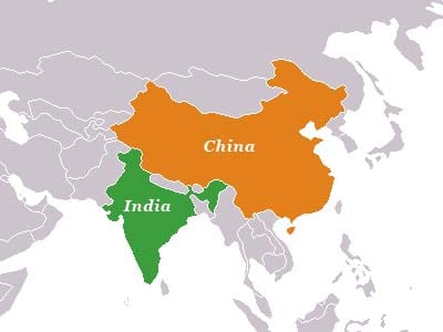 Great Podcast on Future Opportunity in China and India
