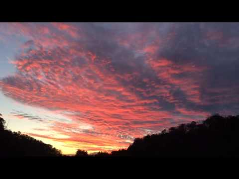 Amazing skies video