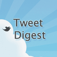 Weekly Twitter Digest for 2014-09-04