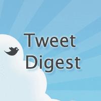 Twitter Weekly Recap for 2012-06-23