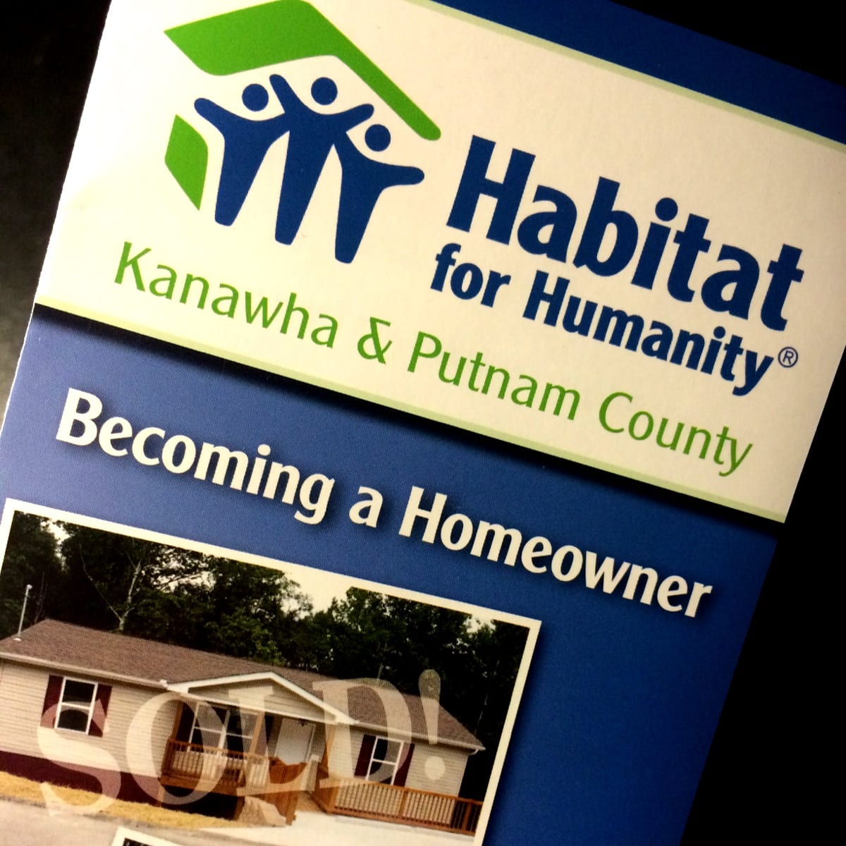 Getting to know the fine folks at Habitat for Humanity