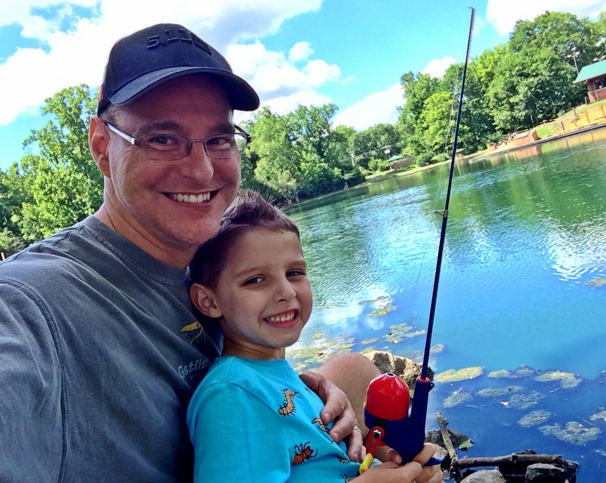 Fishing Fun Fest