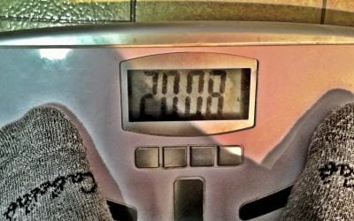 200lbs for the first time in my life. Unacceptable.