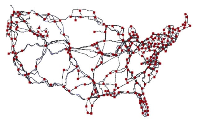 Government makes maps of all US internet service provider connections public