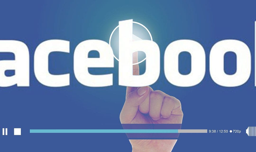 Why Serious Marketers are Flocking to Video on Facebook