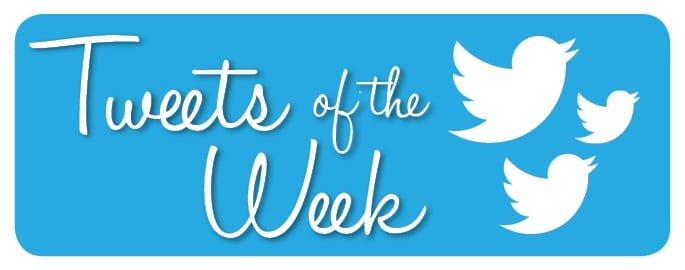 Weekly Twitter Digest for 2015-12-24