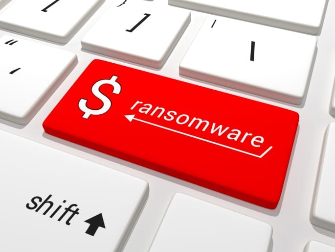 Ransomware Seen as Growing Cyber Threat