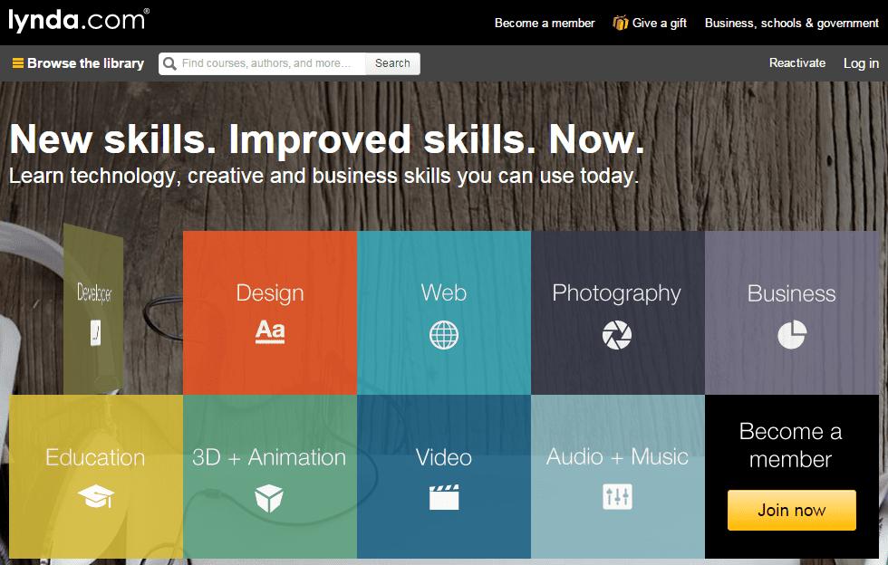 LinkedIn makes all Lynda.com courses available on Apple TV