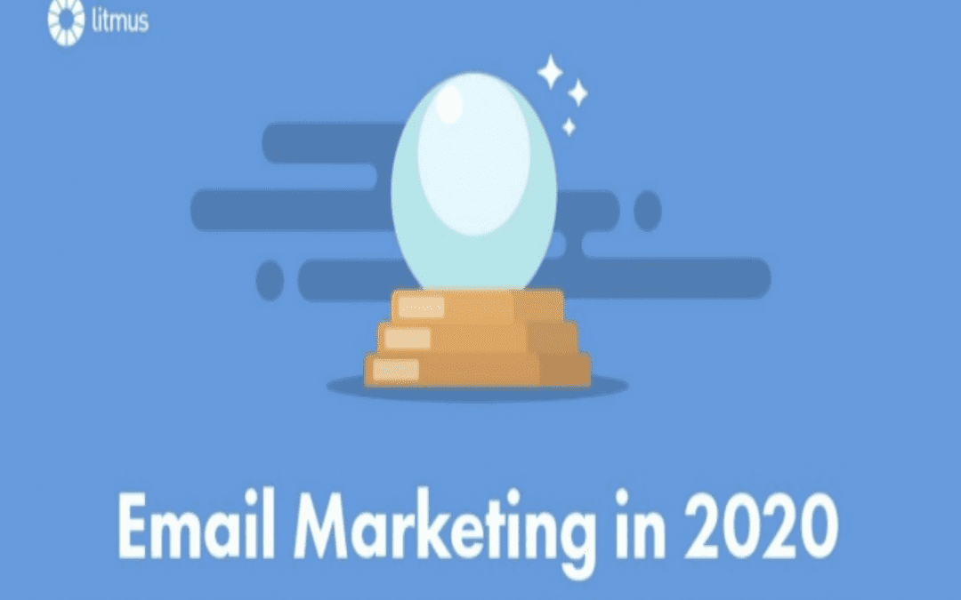 What will email marketing look like in 2020?