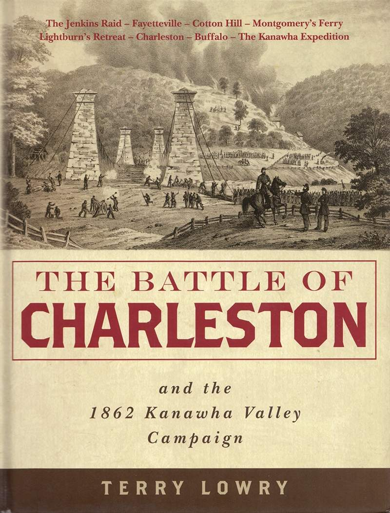 Little Known Civil War Battle of Charleston WV
