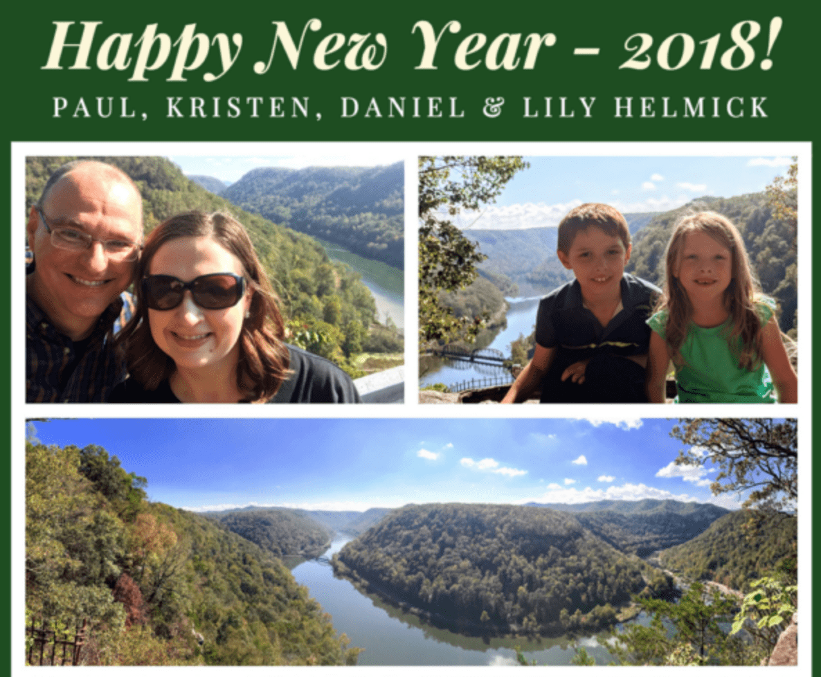 Day One – Welcome to 2018
