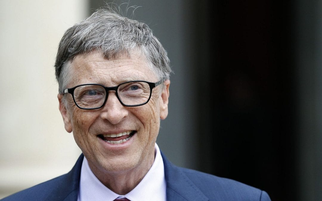 The 5-Hour Rule Used by Bill Gates, Jack Ma and Elon Musk