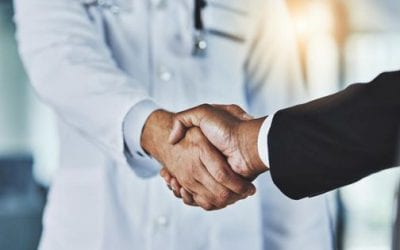Hospital Mergers Get Even Bigger As Seller Size Hits $400M