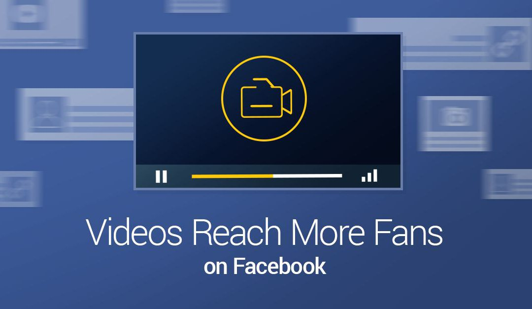 Facebook says your News Feed will likely be all video in five years