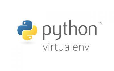 How to Create a Python Virtual Environment MacOS