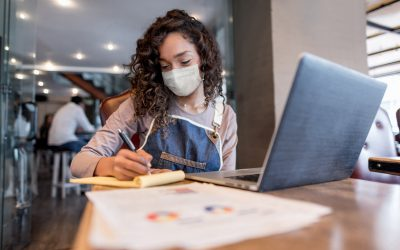 6 Predictions for How the Pandemic Will Impact Small Businesses Long-Term