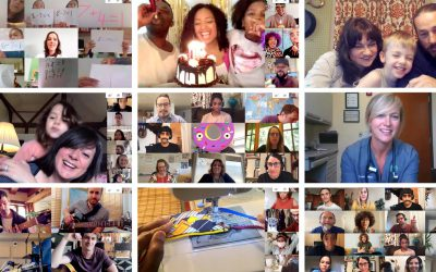 Google Meet is here to host your video meetings, for free