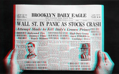 The U.S. Is Not Headed Toward a New Great Depression