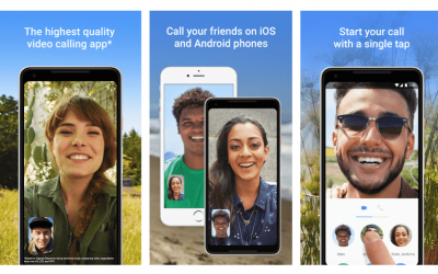 Google Duo max group size is expanding to 32 callers at once