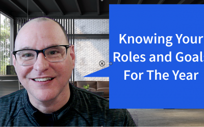 Day008 / Know Your Roles and Goals