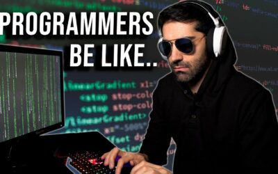Every Type of Programmer